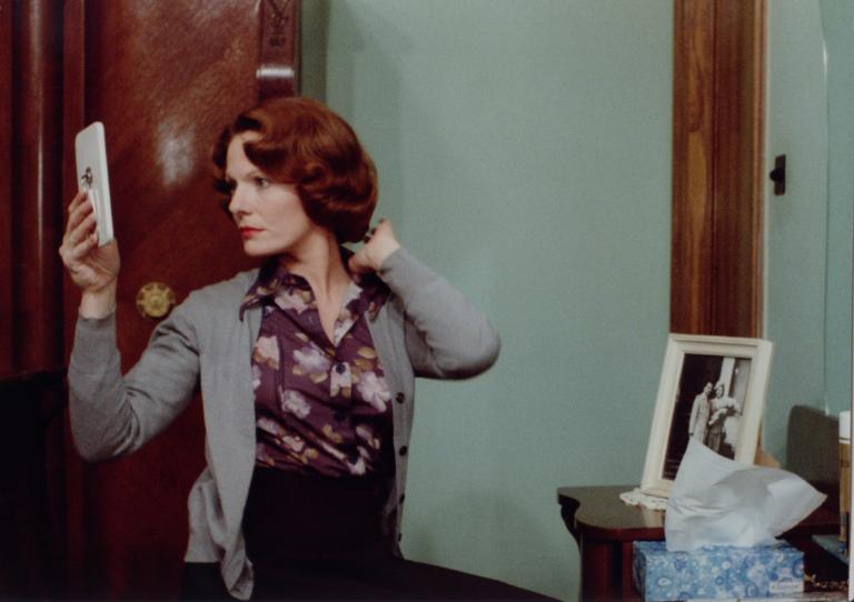 Jeanne Dielman film still