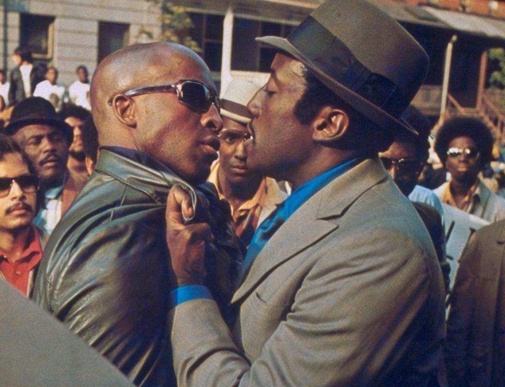 Cotton Comes to Harlem · SFMOMA